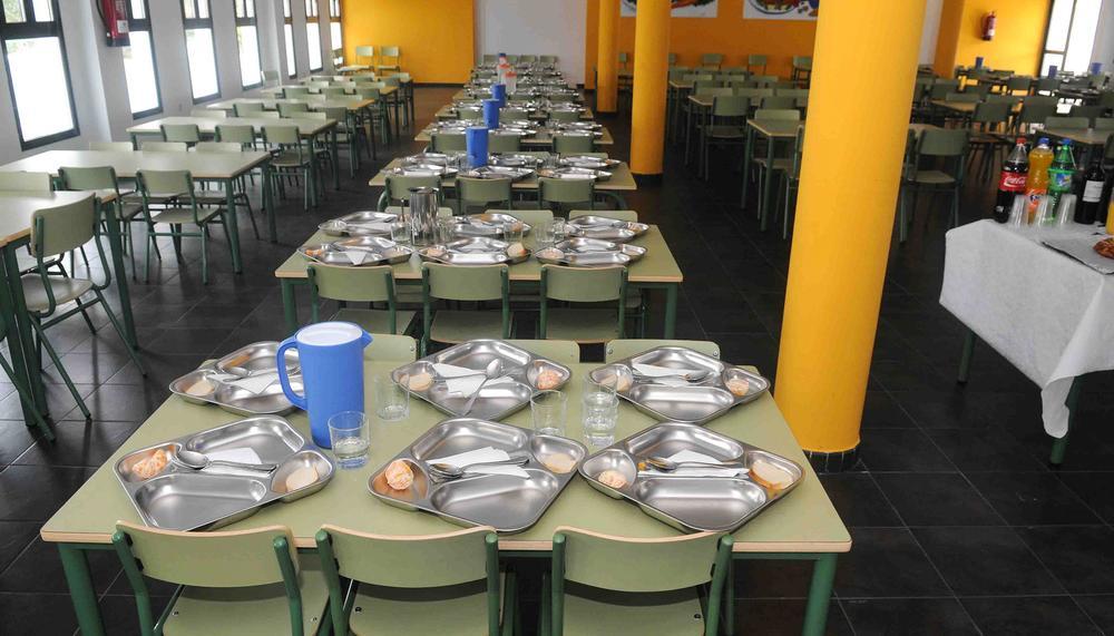País Vasco | El fraude de los comedores escolares alcanzaría ...