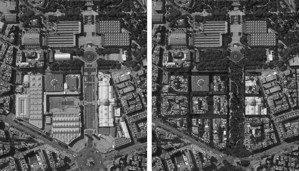 Resultado de imagen de Fira de Montjuïc