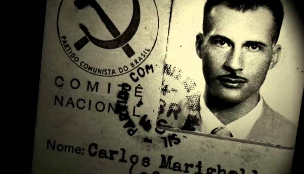 La lucha armada en Brasil - Carlos Marighella - diciembre de 1968 Marighella