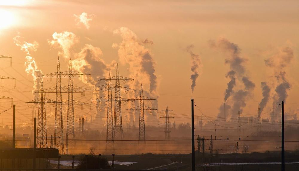 Resultado de imagen de emisiones de las cinco grandes empresas energéticas