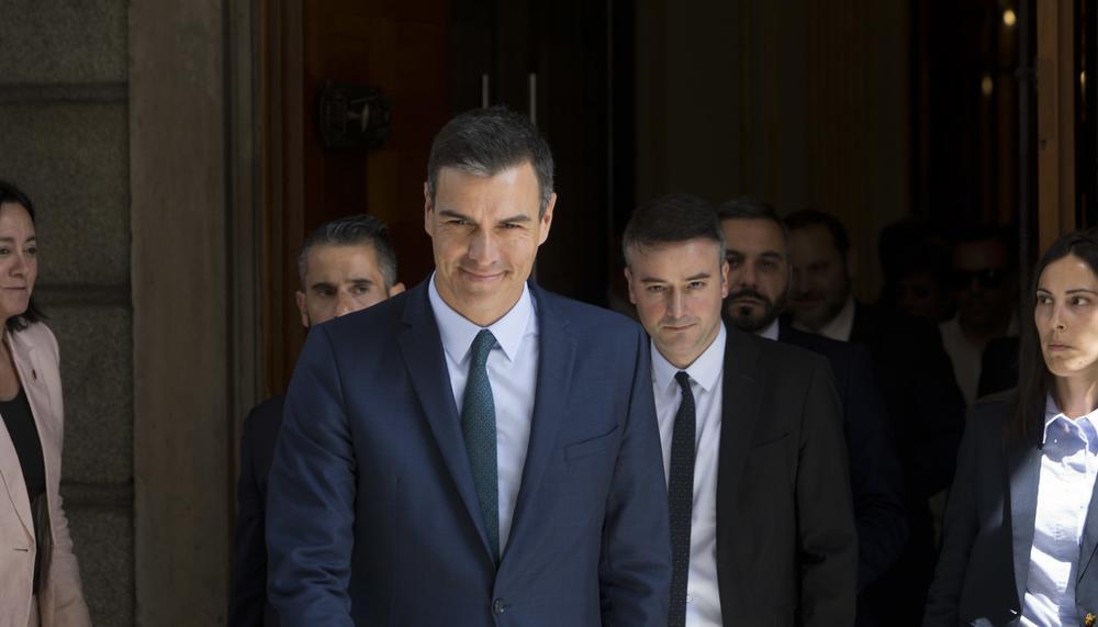 Resultado de imagen de El PSOE y sus jueguecitos de trilero