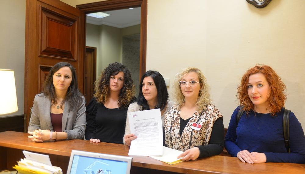 Infancia Profesionales Ajenos A La Presunta Trama Detectaron