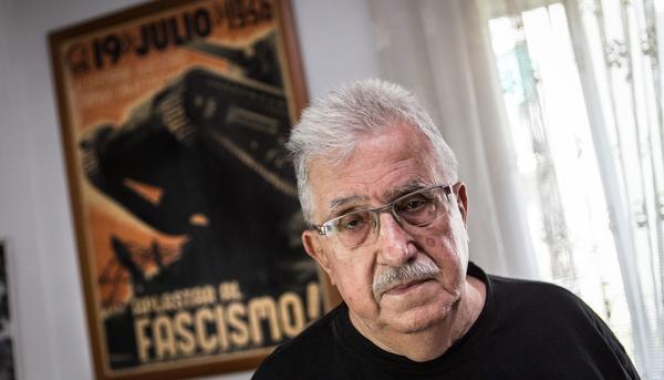 Josep Fontana 1