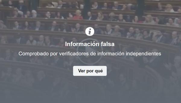 Vox Censura Abascal Facebook