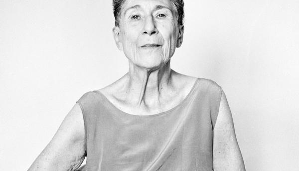 Retrato de Silvia Federici