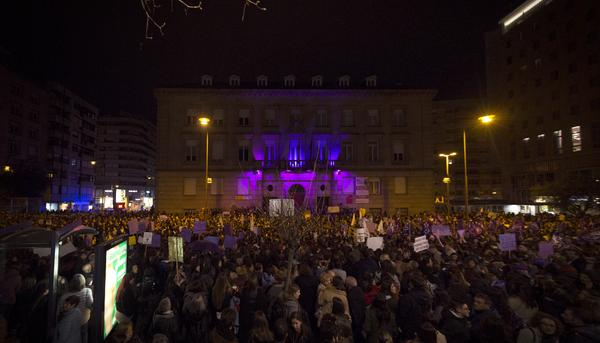 Ourense 8M 3