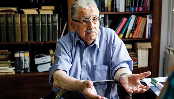 Josep Fontana (1931-2018)
