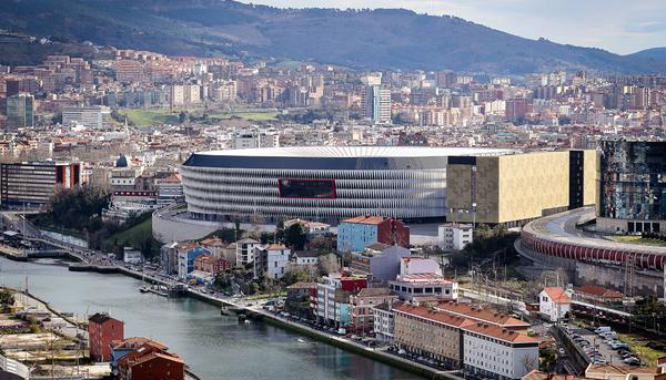 Athletic Bilbao Estadio