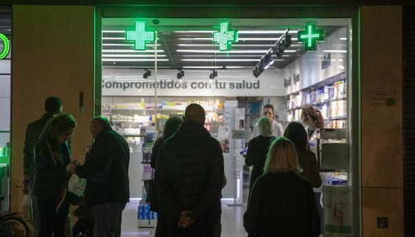 Farmacias Madrid - 1