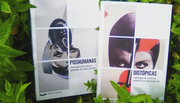 distopicas y poshumanas
