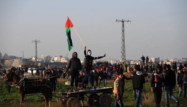 Palestina | Más de 200 artistas hacen un llamamiento para que ...