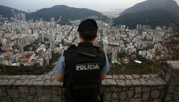 Rio de Janeiro Policia 2