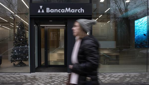 Banca March Sistémico País