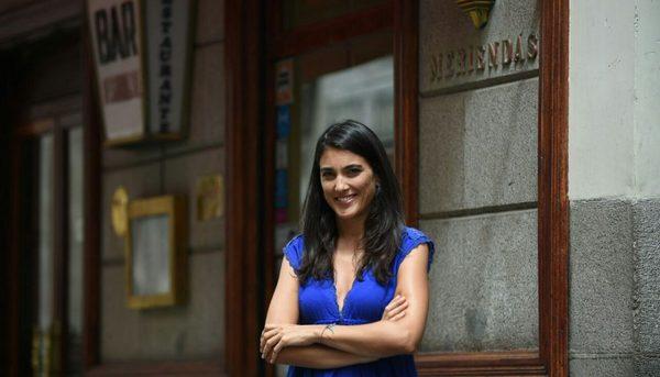 Manuela Bergerot