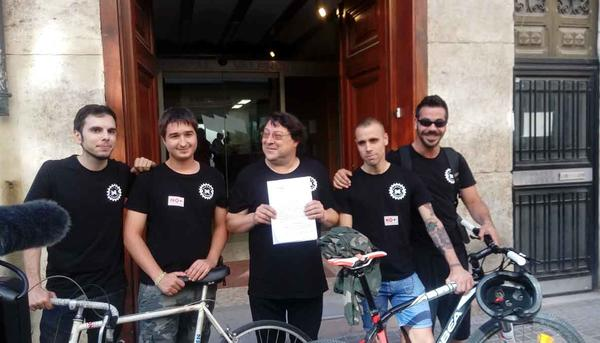 RidersXDerechos e Intersindical Sentencia Deliveroo