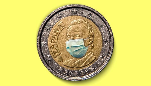 Juan carlos I coronavirus