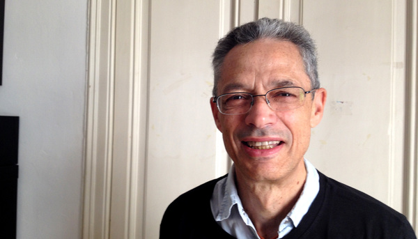Laurent Cohen