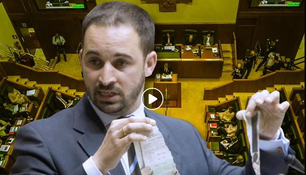 Abascal Spanish Revolution