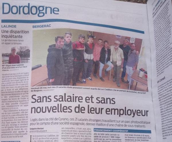 Trabajadores Francia extremadura 7