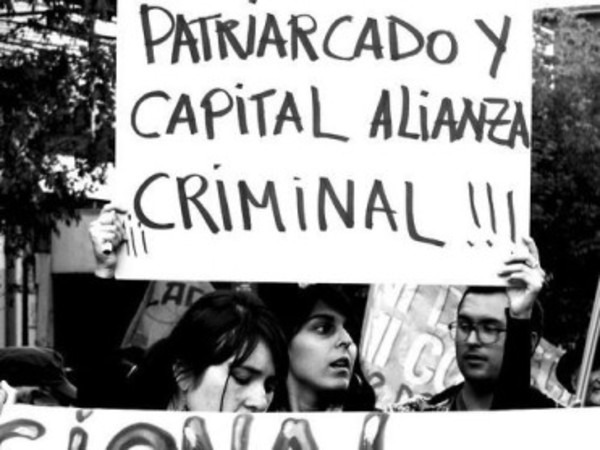 Patriarcado y capital