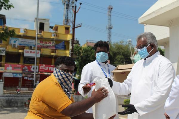 Ser un 'intocable' en la India, aún peor durante una pandemia  - 1