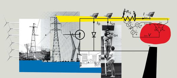 Cooperativas de energía