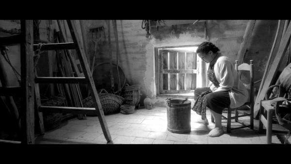Fotograma de la película 'Maquis'