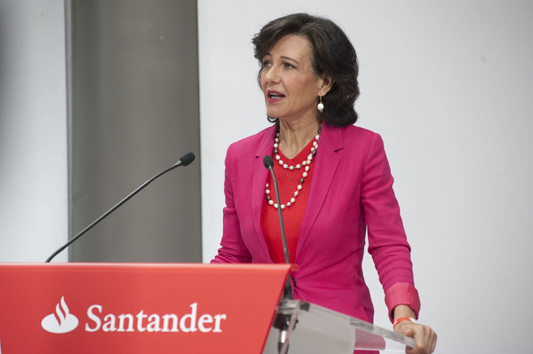 Patricia Botín