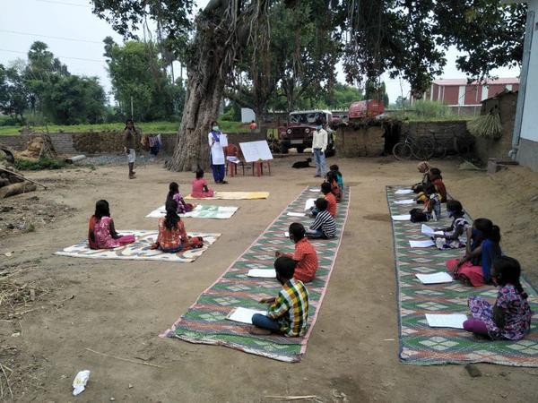 Ser un 'intocable' en la India, aún peor durante una pandemia  - 6