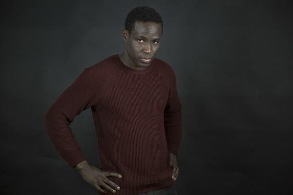 Malick Gueye