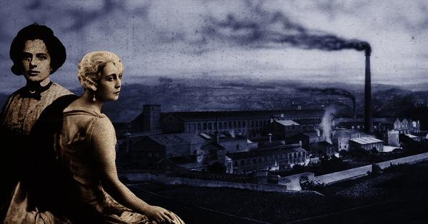 Teresa Claramunt y Rafaela Torrents, mujer contra mujer en la Cataluña insurgente de finales del siglo XIX