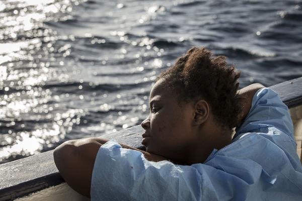 Rescate Mediterráneo 3