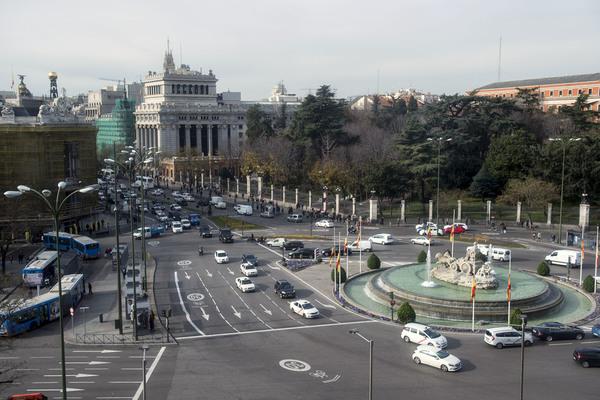 El PP recuperó la alcaldía de Madrid gracias a Ciudadanos y Vox