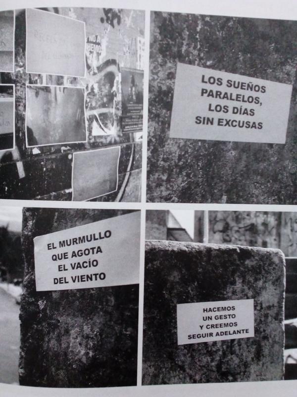 Acción del Grupo Surrealista de Madrid 2