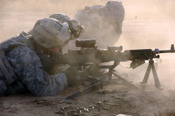 Iraq guerra