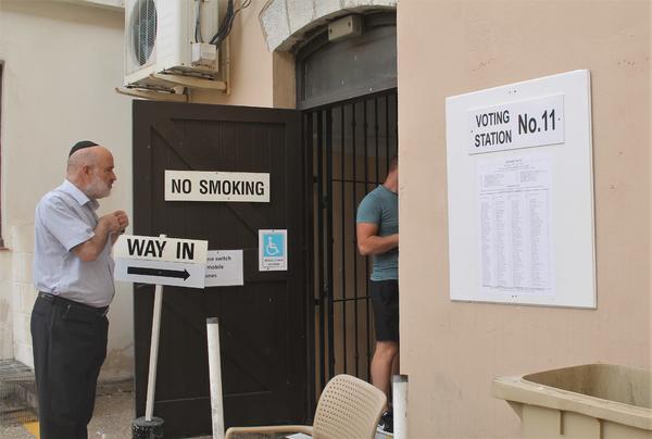 referendum aborto Gibraltar 2