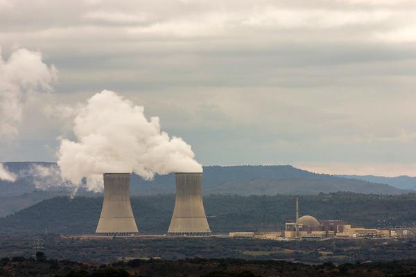 Central Nuclear Trillo