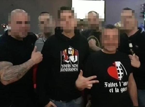 Militares neonazis 1