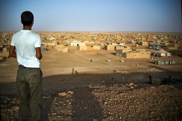 Sahara Repor juventud Saharaui - 4