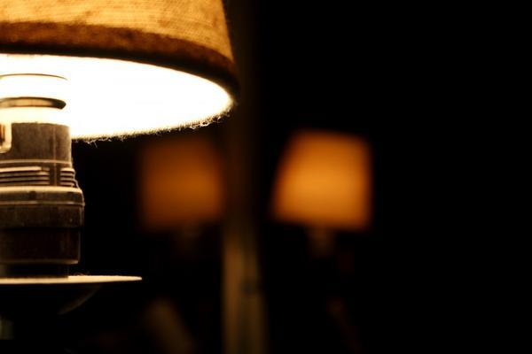 Lamparas Luz
