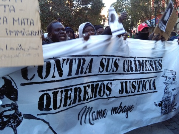 Justicia M Mbaye