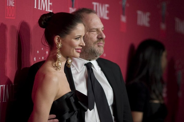 Harvey Weinstein Hollywood denuncia