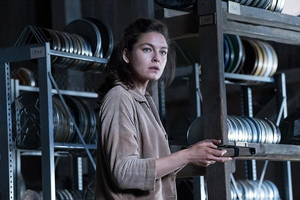 The Man in the High Castle - 01