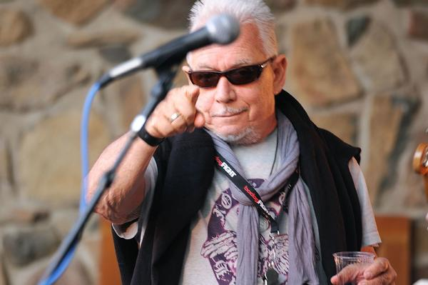 Eric Burdon (The Animals)