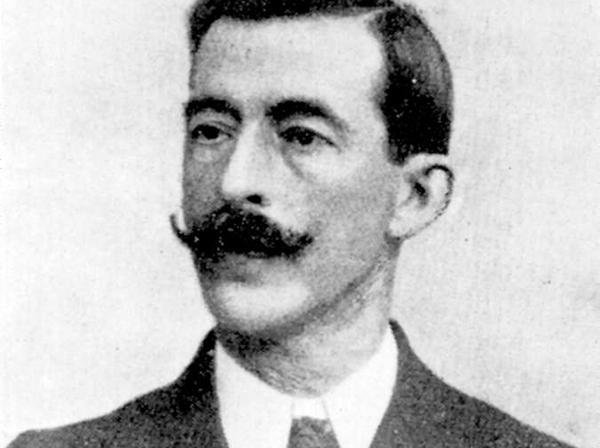 Ricardo Mella