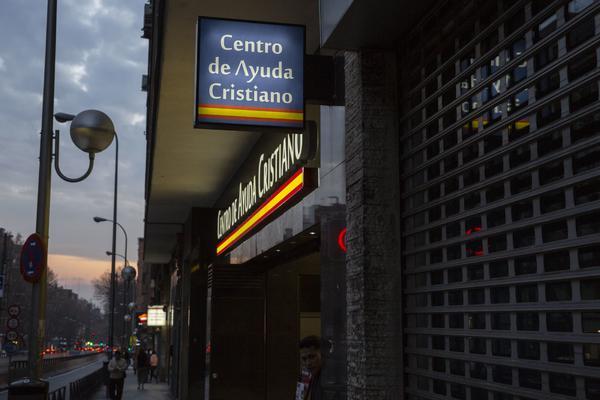 Centro Cristiano Atocha 3