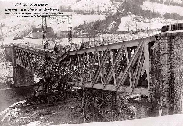 puente de Escot