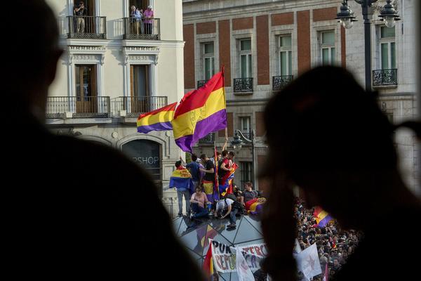 Abdicacion Rey Juan Carlos 2