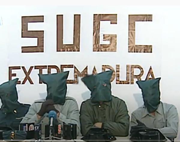 SUGC Extremadura