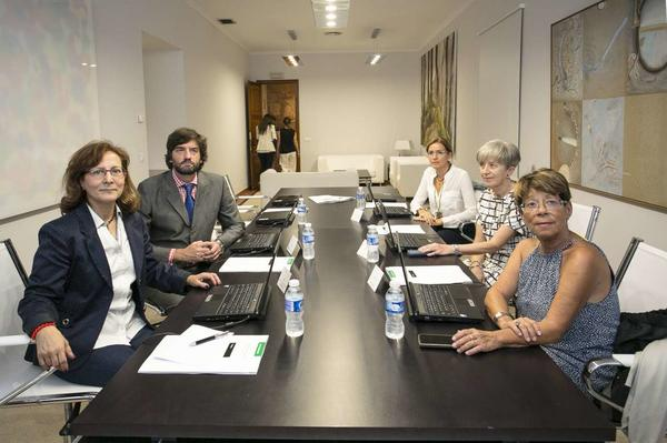 Comité de Expertos en Publicidad Institucional Extremadura